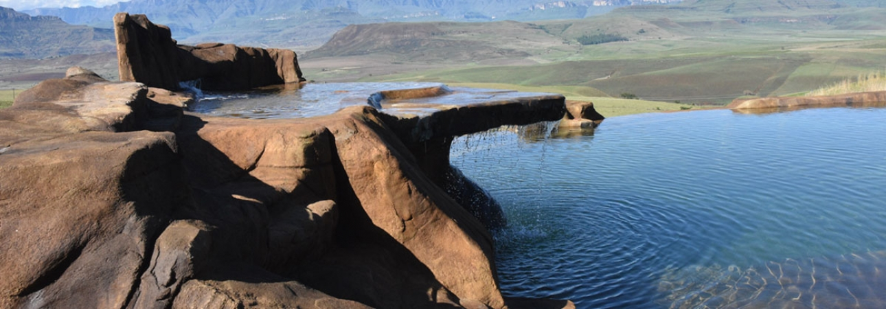 Beghouse Rock Pool